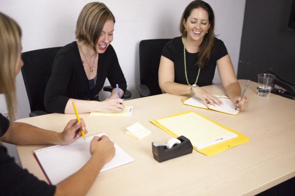 Help klanten met content marketing | Bureau Bright