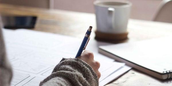 Hoe begin ik met bloggen | Bureau Bright