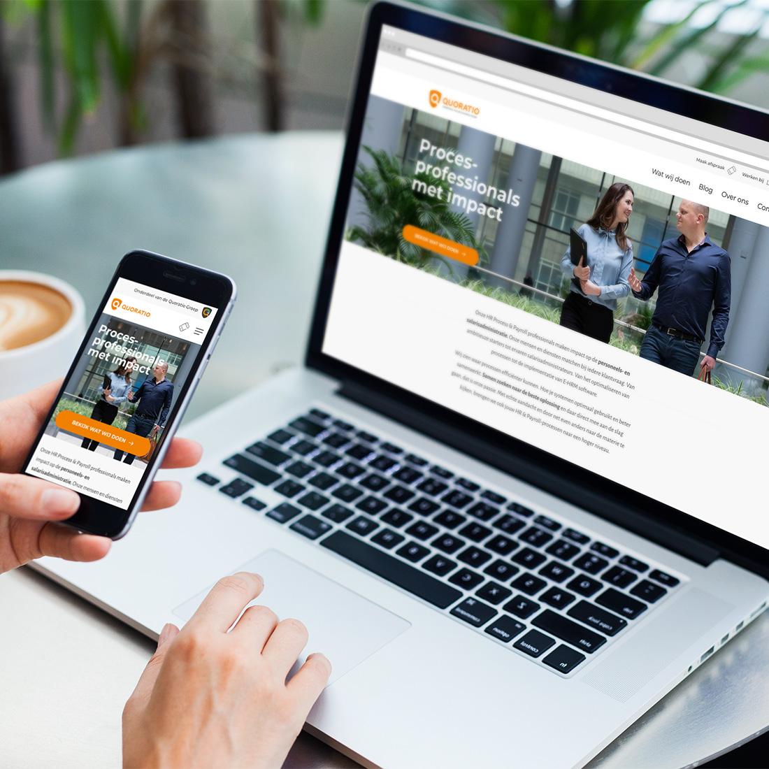 Bureau Bright- HubSpot Website