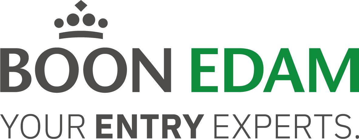 Boon-Edam_logo