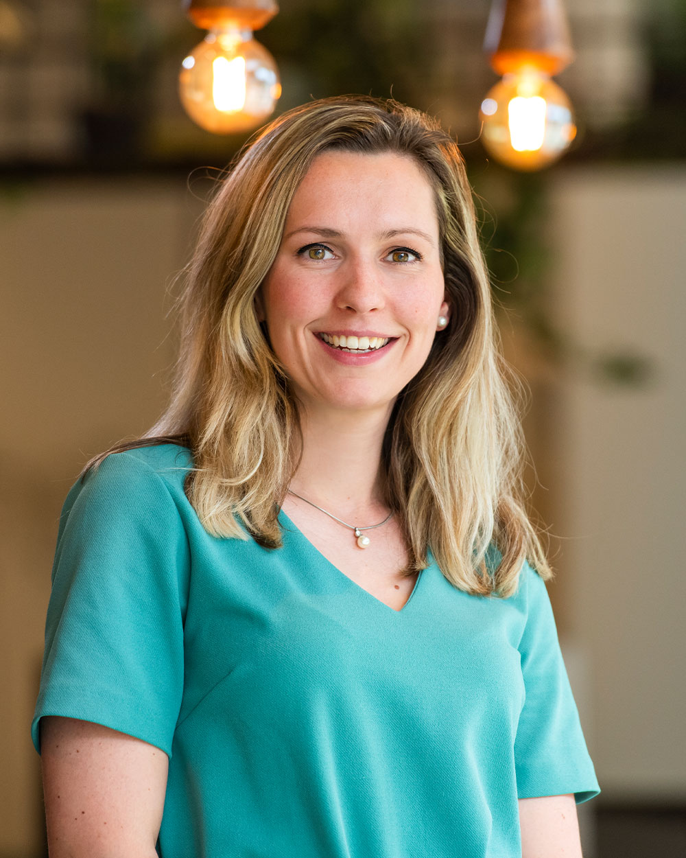 Roos Compaijen, Projectmanager bij Bright